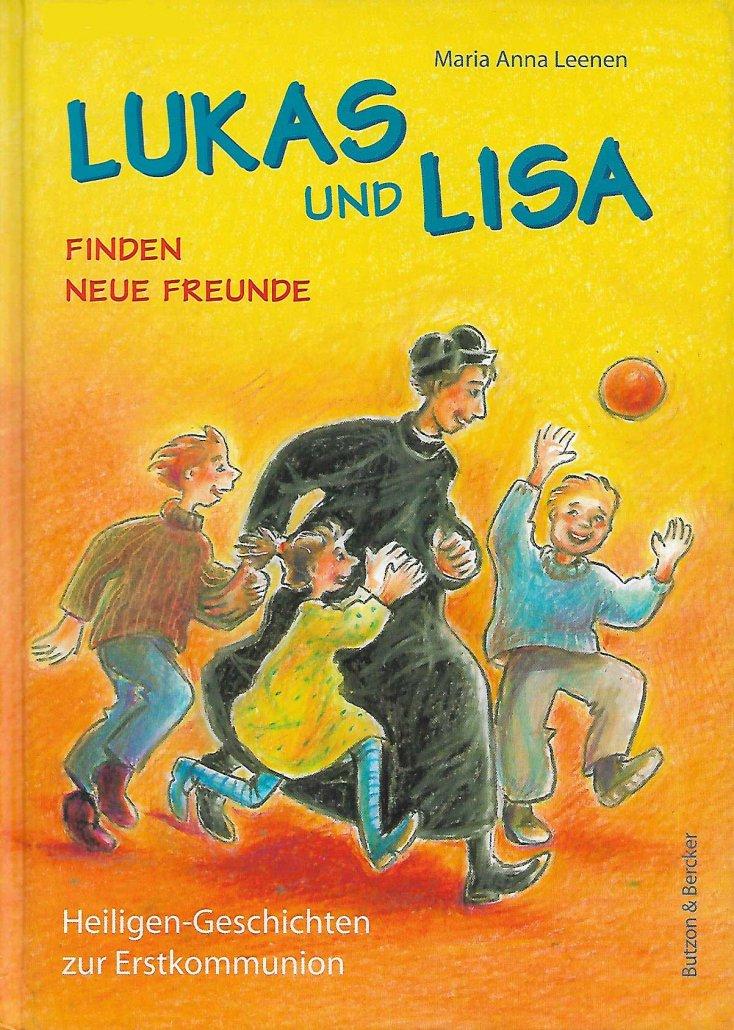 Lukas und Lisa
